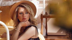 HappyAlone vzrušujúca webcam show – Sexy flirt na Jasmin