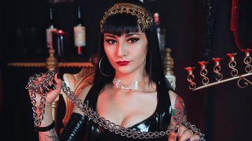 LilaLOVECult's hot webcam show – Fetish on Jasmin