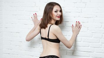 Greysi's hot webcam show – Girl on Jasmin