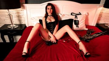NastyElis のホットなウェブカムショー – Jasminのフェチ女