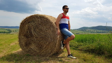Poza de profil a lui Jimsexyhairy – Homosexual pe LiveJasmin