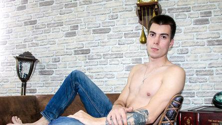Foto de perfil de TorvinBruks – Gay em LiveJasmin