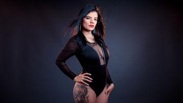 CleopatraAnuket's heta webbkam show – Flickor på Jasmin