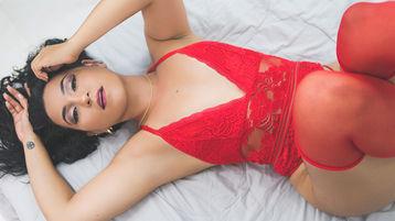 KiaraDanger'n kuuma webkamera show – Nainen Jasminssa