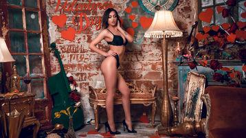DaphnyMeyer žhavá webcam show – Holky na Jasmin
