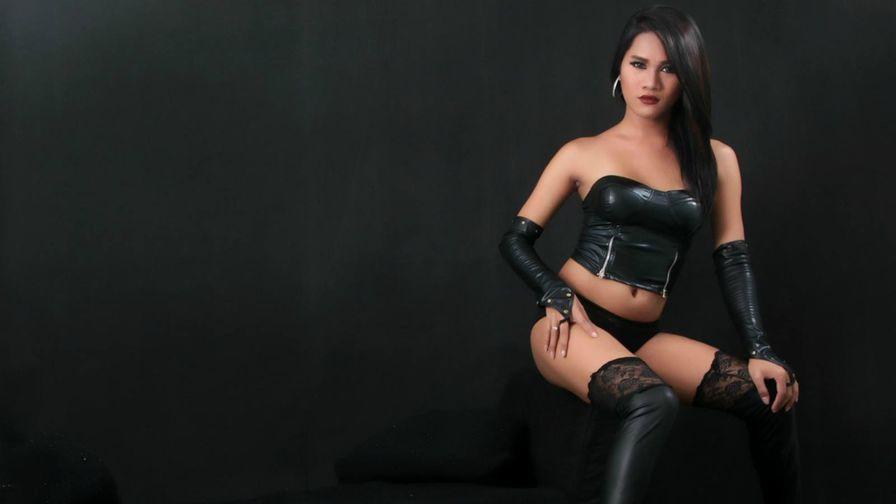 xFancyGoddessx's profile picture – Transgender on LiveJasmin