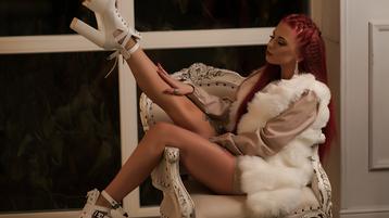 CoolCherry's hot webcam show – Hot Flirt on Jasmin