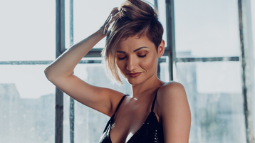 AlexisBelleLove火辣视频秀 – 在Jasmin上的女生