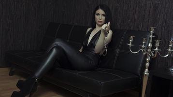 Sexy show su webcam di DeviantGoddess – Fetish su Jasmin