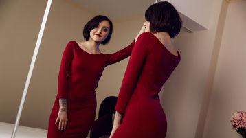 KhrisMelie's hot webcam show – Girl on Jasmin