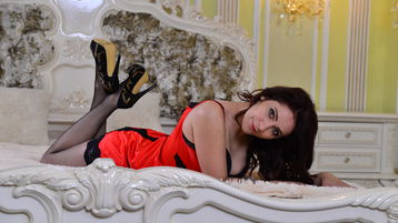 xBiancaLux's hot webcam show – Mature Woman on Jasmin