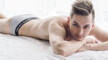 OskarHot's profile picture – Gay on LiveJasmin
