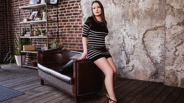 LouisaStorm`s heta webcam show – Flickor på Jasmin