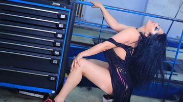 Show-ul fierbinte al lui penelopeluzz – Fata pe Jasmin