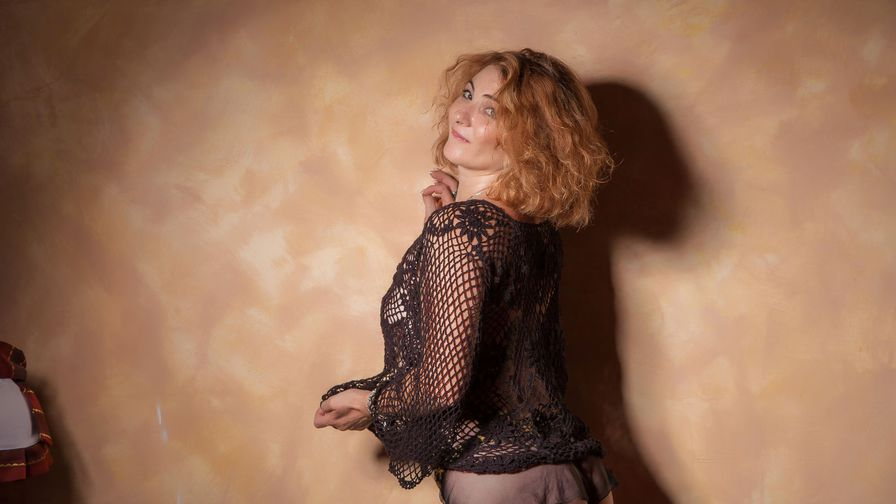 GinaMilfSexy's profile picture – Mature Woman on LiveJasmin