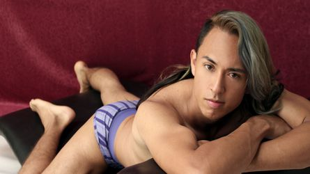 WilfredoP's profile picture – Gay on LiveJasmin
