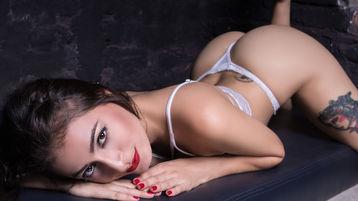 Show quente na webcam de KarinParks – Meninas em Jasmin