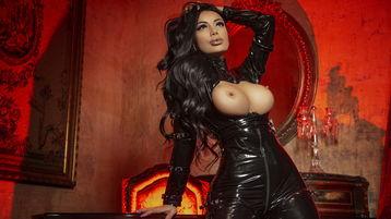 Gorący pokaz EmpressV – Dziewczyny na Jasmin