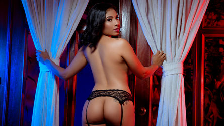 NatalyMoss's profile picture – Girl on LiveJasmin