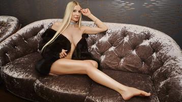Mileena91 szexi webkamerás show-ja – Lány a Jasmin oldalon