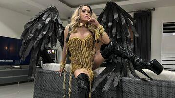araexotica のホットなウェブカムショー – Jasminのトランスジェンダー