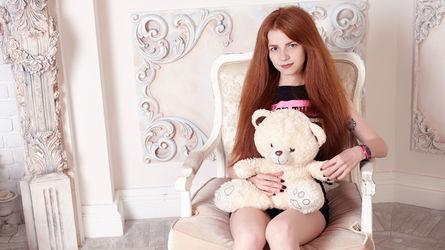 Immagine del profilo di RedheadPrincessX – Ragazze su LiveJasmin