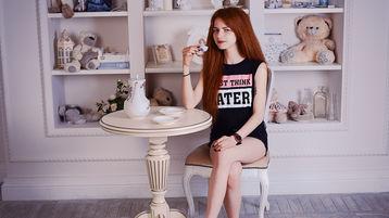 RedheadPrincessX's hot webcam show – Girl on Jasmin