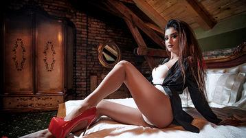 Show di sesso su webcam con NadiaWilld – Donna su Jasmin