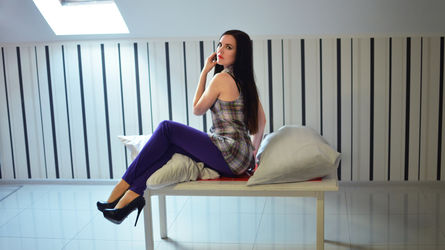 alinaLucky's profile picture – Soul Mate on LiveJasmin