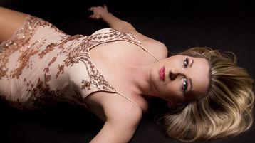 Show quente na webcam de TessLove – Alma Gémea em Jasmin