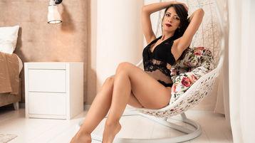 AdelyneBliss szexi webkamerás show-ja – Lány a Jasmin oldalon
