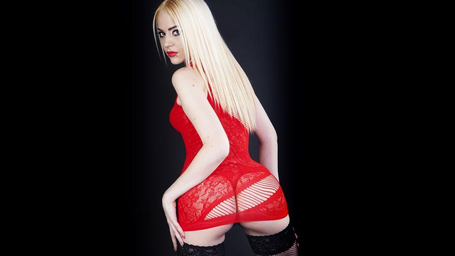 Jasminna93's profile picture – Girl on LiveJasmin