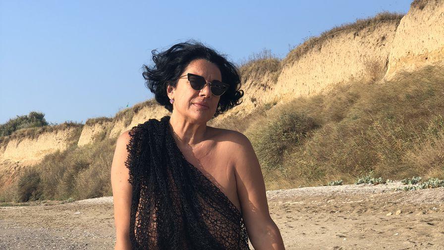 Image de profil queenfeetX – Femme Mûre sur LiveJasmin