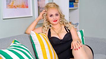 GreekCougar'n kuuma webkamera show – Kypsä Nainen Jasminssa