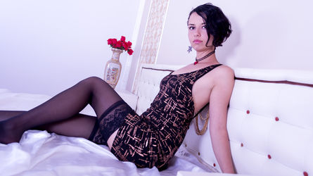 EvePanther's profile picture – Girl on LiveJasmin