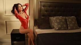 Show fierbinte la webcam EllaGrayson  – Fata pe Jasmin