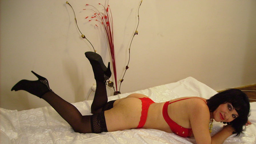 WETPUSSYANNA's profile picture – Mature Woman on LiveJasmin