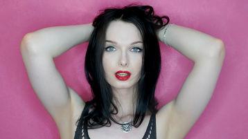 Горячее шоу на вебкамеру от VeneraAnderson – Транссексуалы на Jasmin