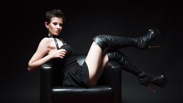 Sexy show su webcam di BadKimbra – Fetish su Jasmin