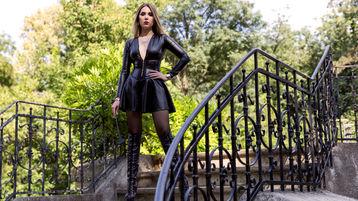 TrixieVault sexy webcam show – uniformy ženy na Jasmin