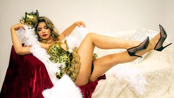 Show fierbinte la webcam Ammelielovee  – Fata pe Jasmin