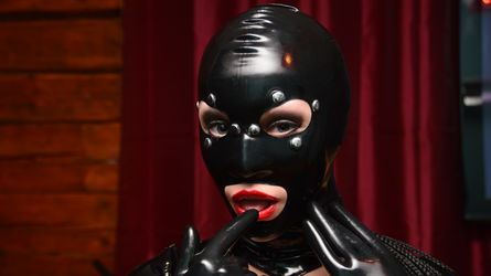 RubberRuby's profile picture – Fetish on LiveJasmin