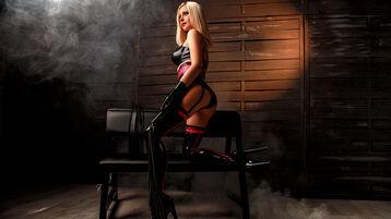AlissaSinner'n kuuma webkamera show – Fetissi Jasminssa