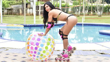 AmbarJoy's hot webcam show – Girl on Jasmin