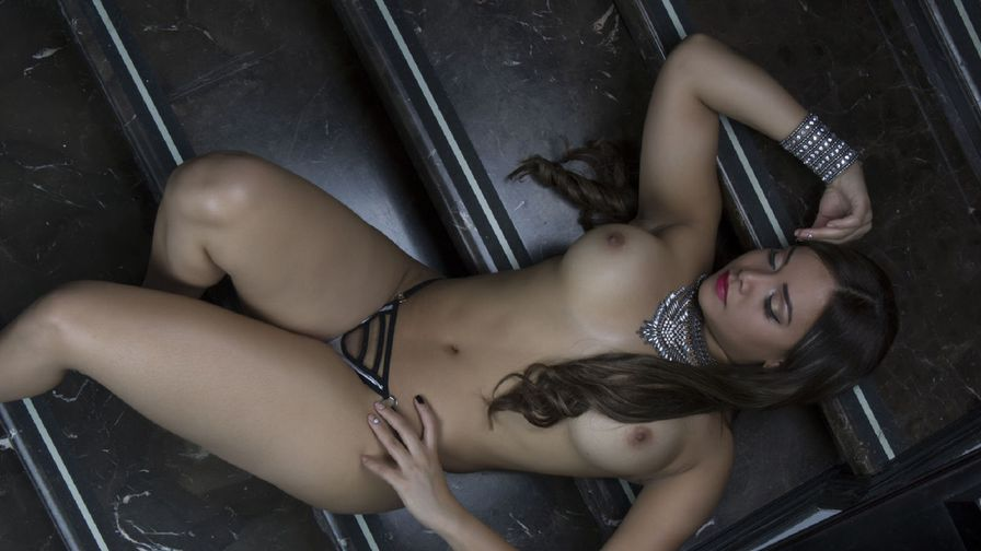 AnnAther's profile picture – Girl on LiveJasmin