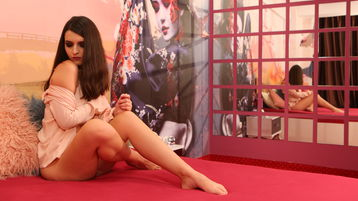 SellenaFoxy's hot webcam show – Girl on Jasmin