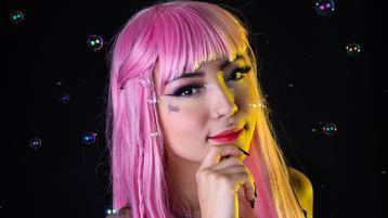 MollyFisher szexi webkamerás show-ja – Lány a Jasmin oldalon