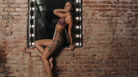 GabrielPlayfulBB's profile picture – Girl on LiveJasmin