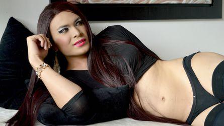 andreitahornyxxx's profile picture – Transgender on LiveJasmin
