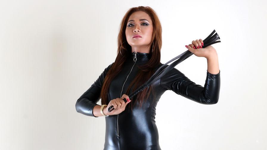 Image de profil PinayMistressxx – Transsexuel sur LiveJasmin